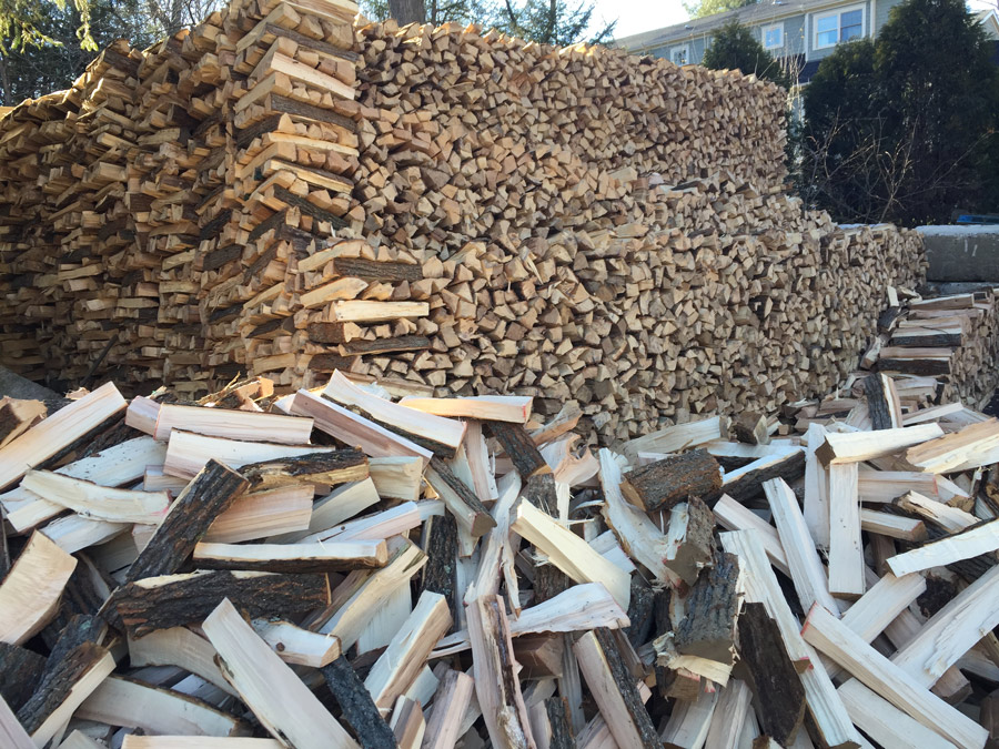 SUPER DRY FIREWOOD ASH,OAK, ALDER, BIRCH.
