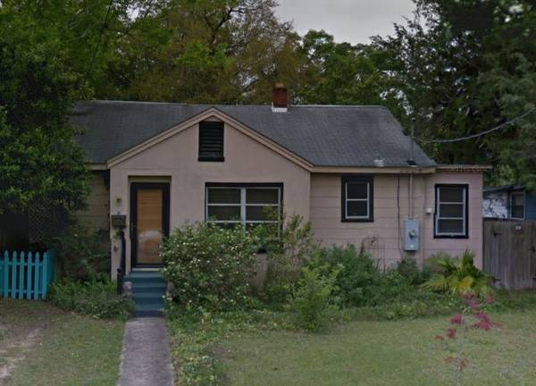 2 bedroom 1 bath fixer upper house in Pensacola Florida!