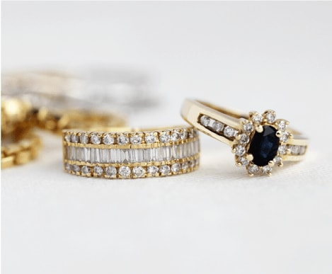 Jewelry Buyers Dallas - Jewelers in Dallas | Diamond and Gold Warehouse