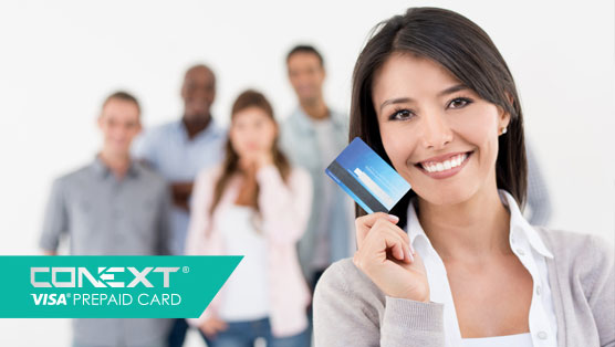Commercial Prepaid Card for Small Business Financial Needs