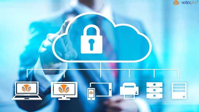 Hire VertexPlus for assured Managed IT Security Services