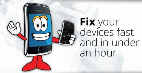 Bothell Cellphone Repair
