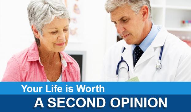 Second Opinion Doctor Online at MedOpinionUSA.com