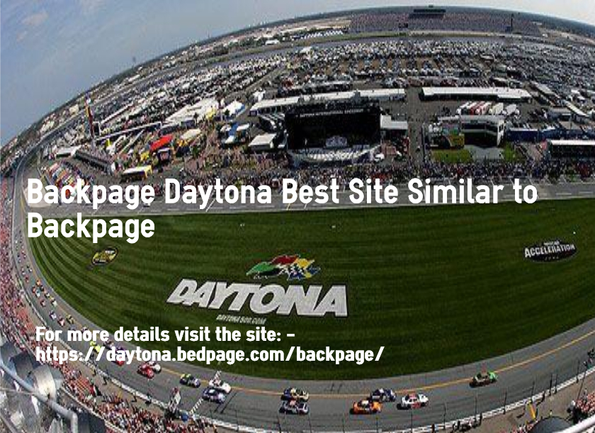 Backpage Daytona Best Site Similar to Backpage