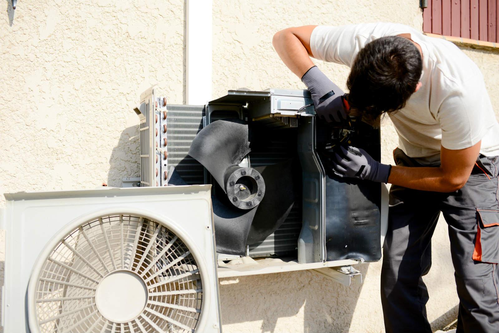 Serrano Heating & Air