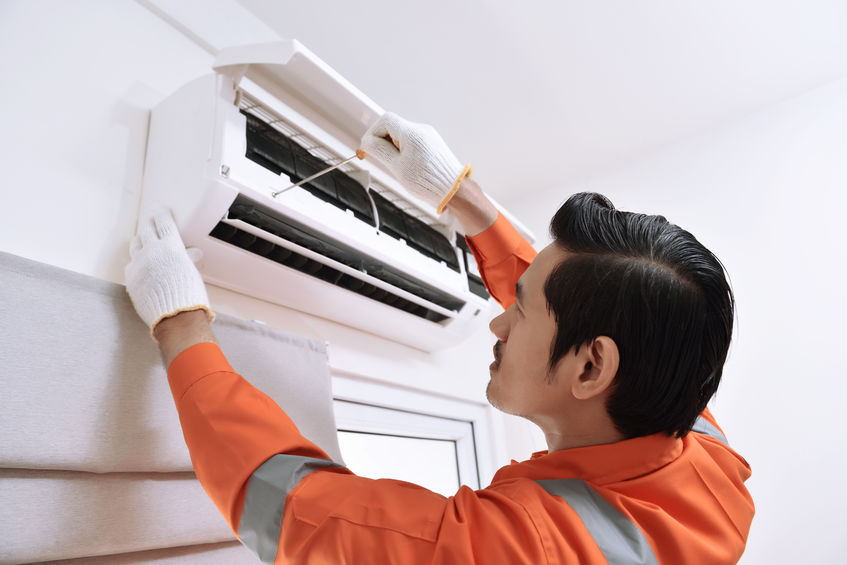 Air Conditioning Service Bergen County, NJ