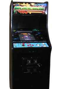 MULTICADE Galaga Ms Pacman Christmas Upright or Cocktail New arcade - $1799