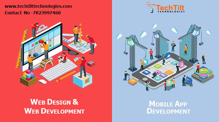 Best web develop company in chennai