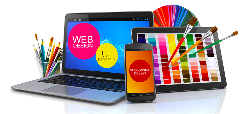 Impeccable Website Design For Your Business Success - 8008673168