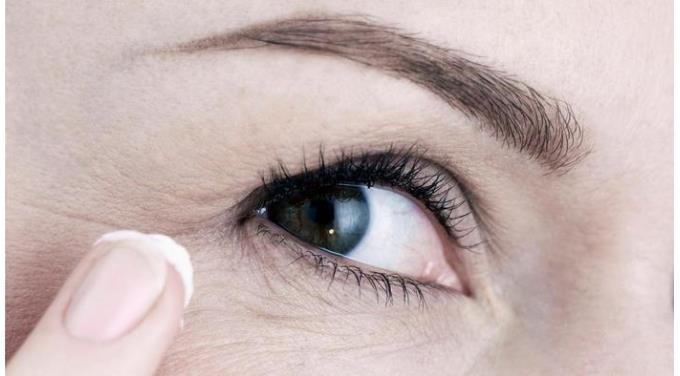 Anti-Wrinkle Eye Cream | WebEyeClinic