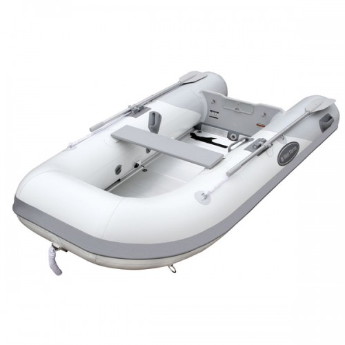 AL-290 Heavy-Duty Hypalon Inflatable Sport Boat