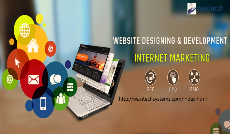 Custom Software Development Services Provider in Omaha and Abu Dhabi   WasiTechSystems