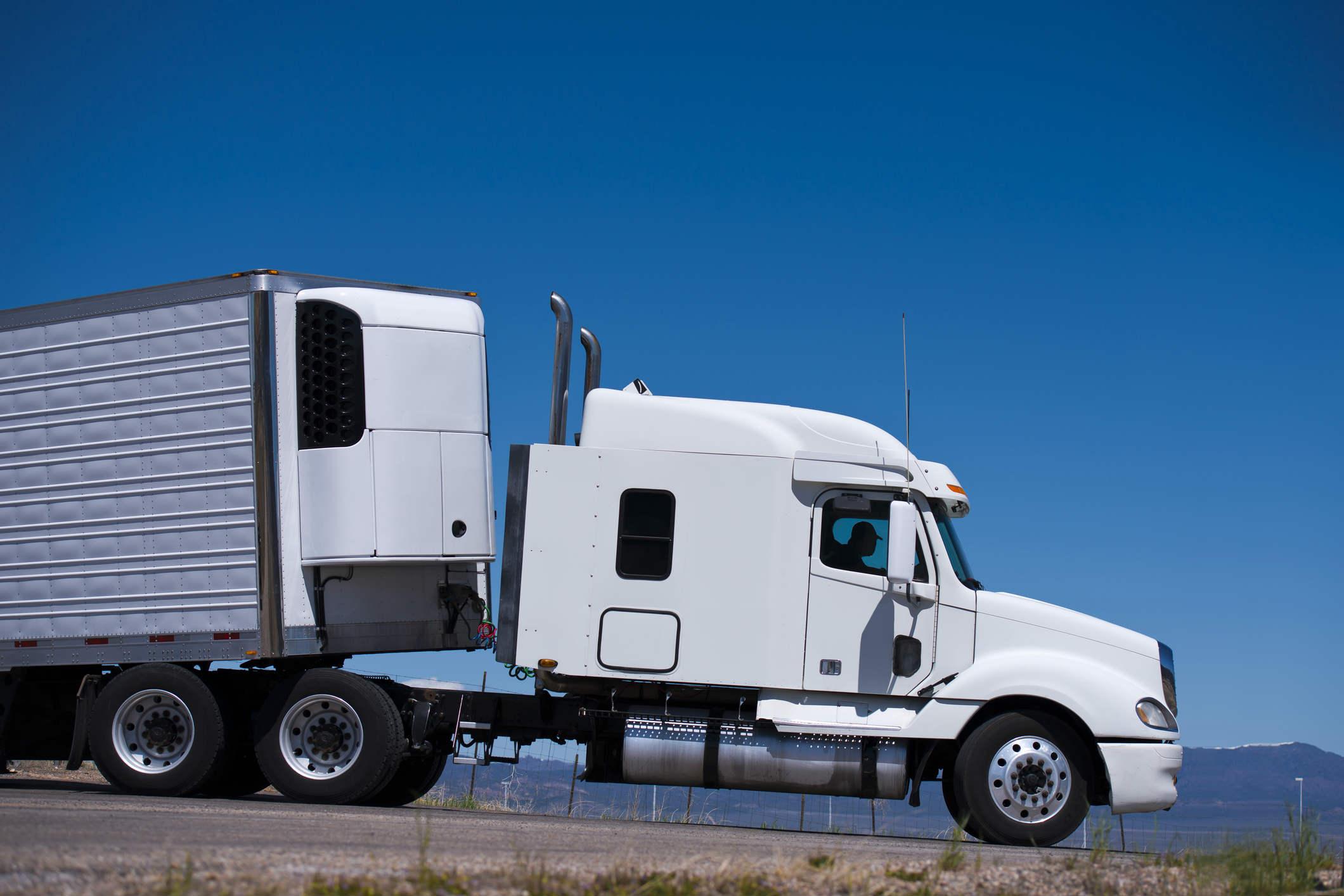3-2-1 Trucking LLC
