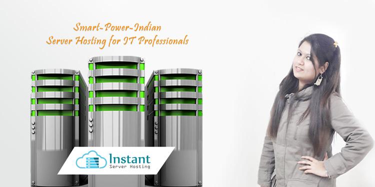 Smart-Power-Indian Server Hosting for IT Professionals