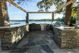 Best Outdoor kitchen Contractor are available