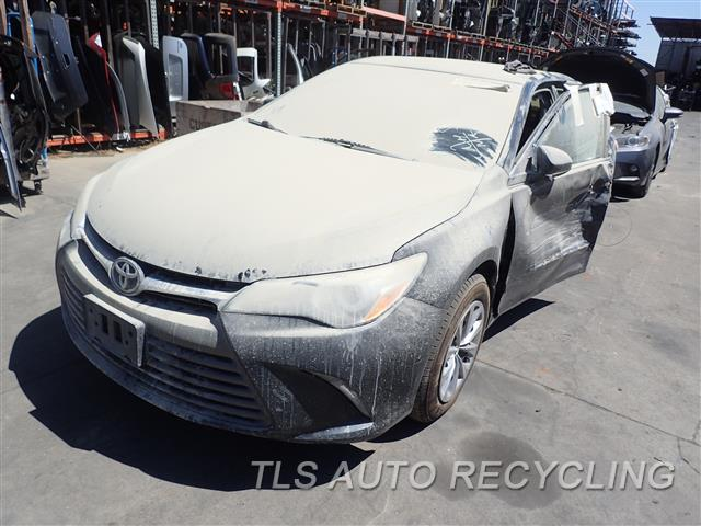 Used Parts for Toyota CAMRY - 2015 - 901.TO1K15 - Stock# 8402GR