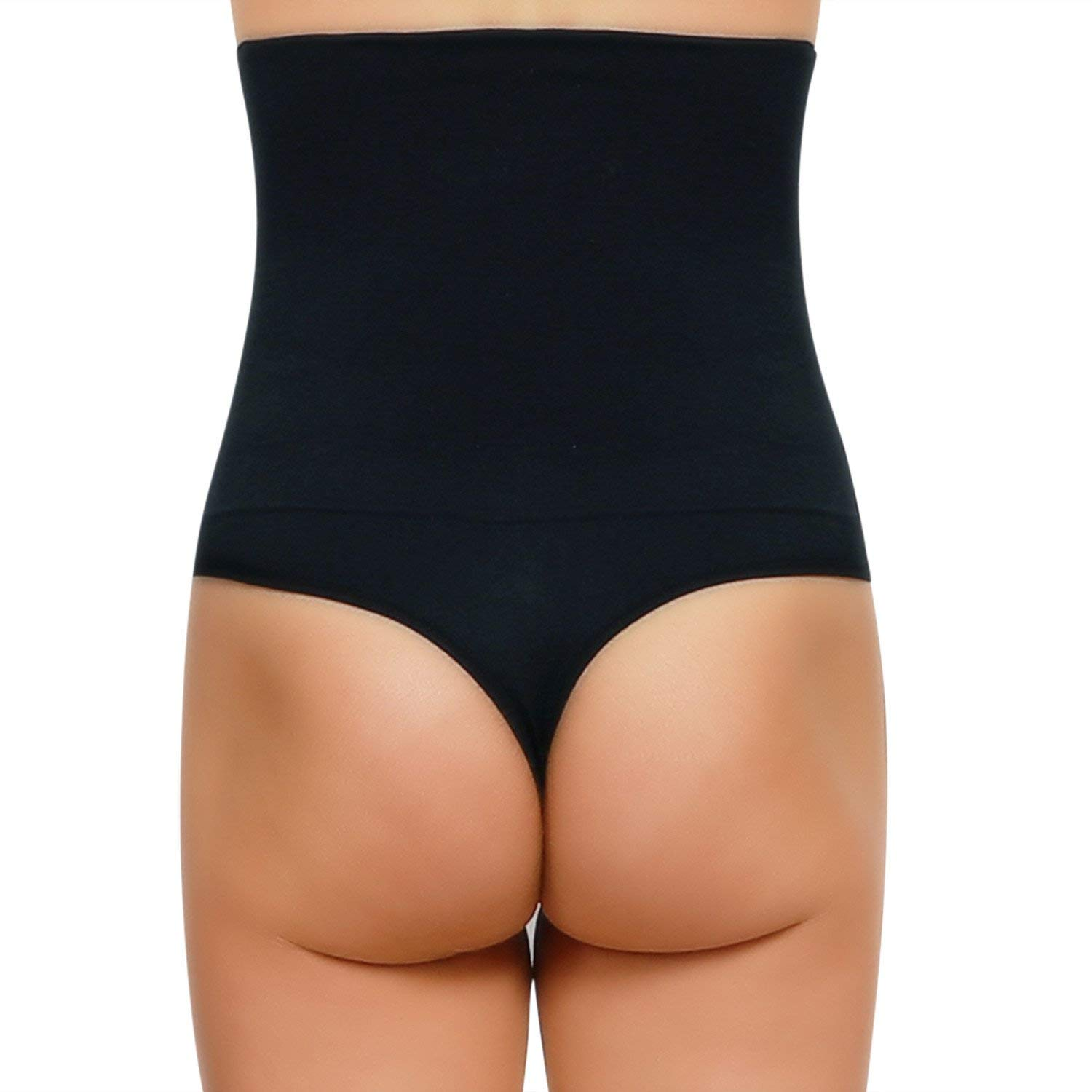 Save Up to 70% for Tummy Control Shapewear Thong!