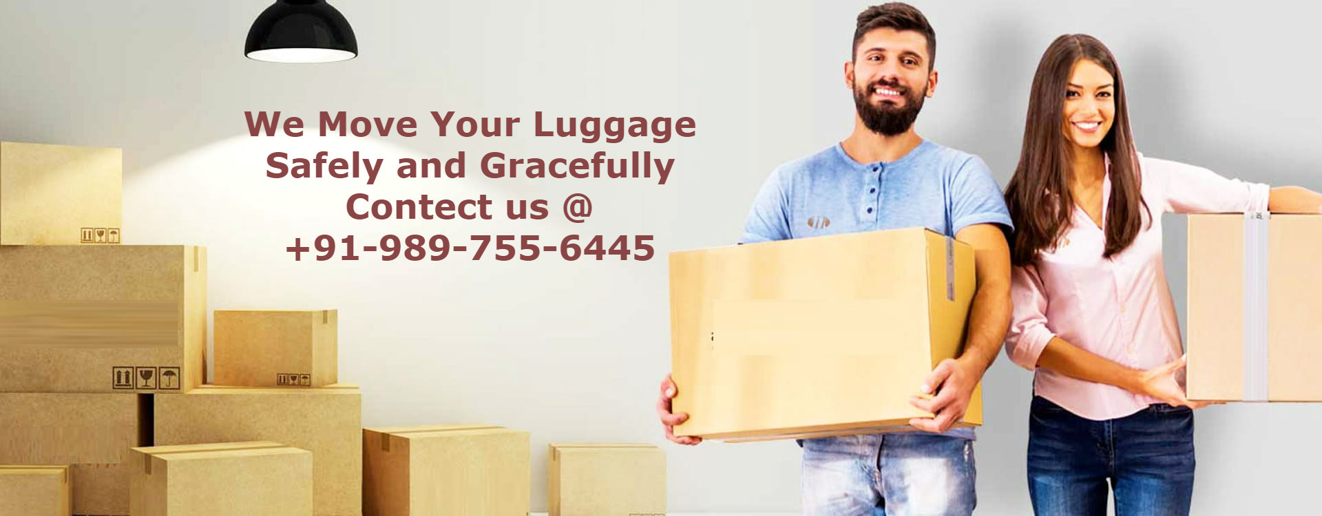 Packers and Movers in Noida | +91-989-755-6445 | Home Shifting Services In Noida