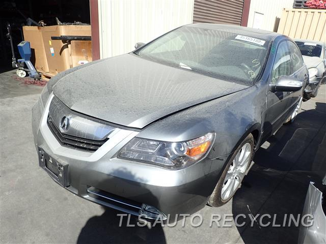 Used Parts for Acura RL - 2009 - 901.AC1S09 - Stock# 8543BL
