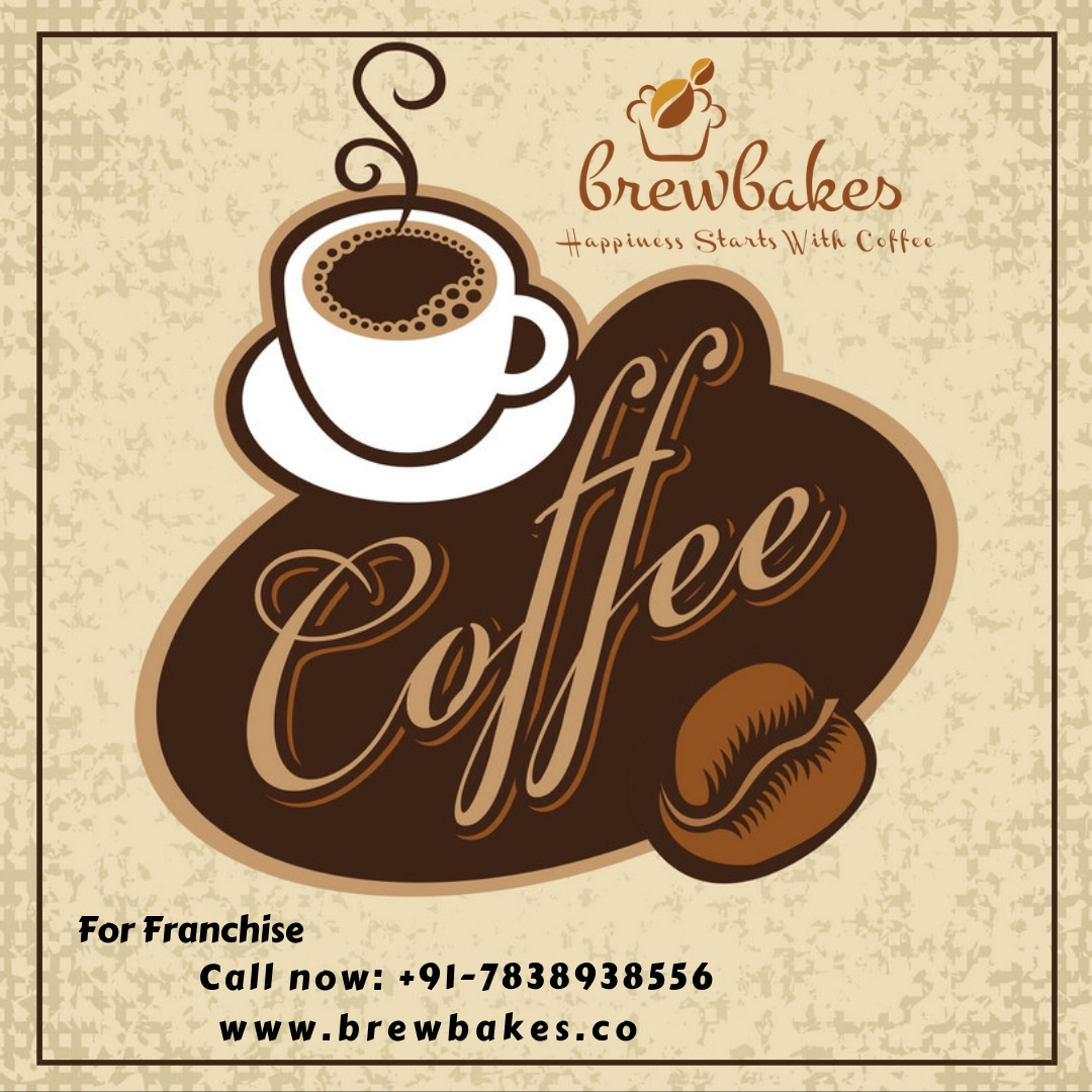 Coffee franchise opportunities in Delhi