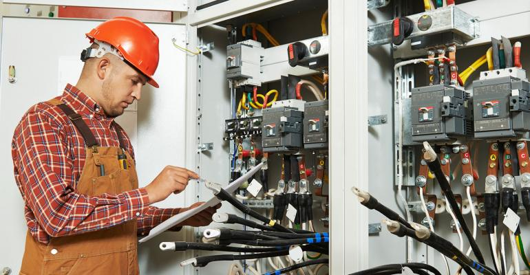 Hire best Electrician in Houston, TX – Allsource Electrical Technologies