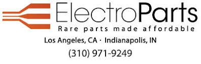 ElectroParts Rare TV Parts made Affordable. 180 Day Warranty