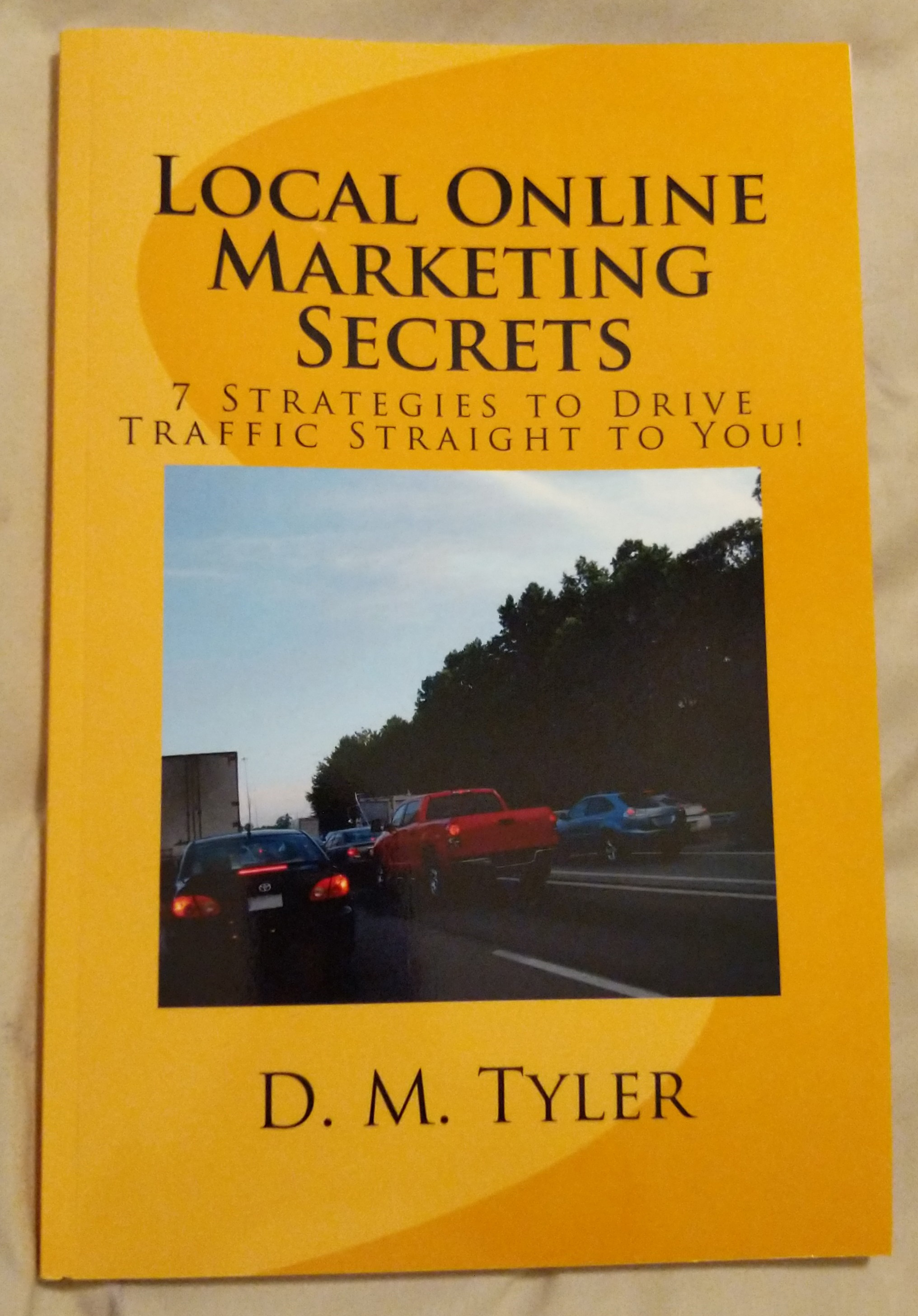 Local Online Marketing Secrets