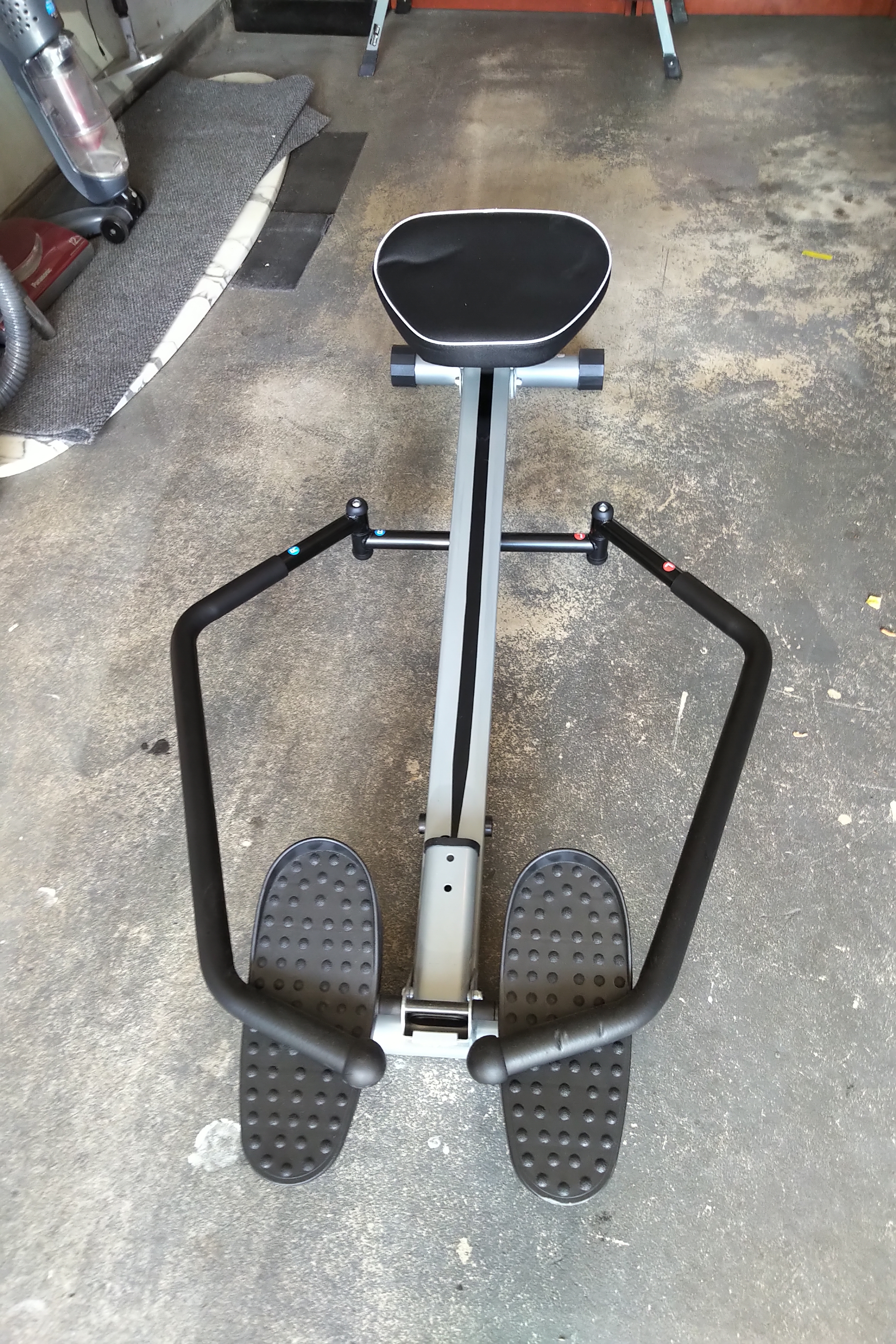 Home Fitness Equipment - Moving, Must Sell. Used but in great condition.