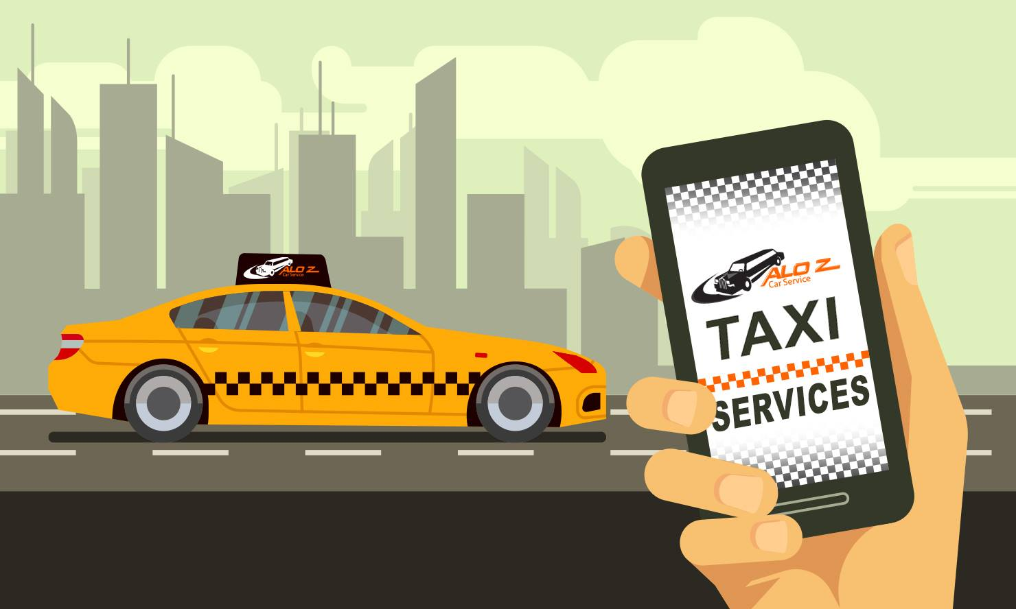 Book Airport Taxi Limo Service (732-742-2252) or Local Taxi Limo Service New Jersey