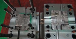 Custom Precision Mould Manufacturer in Shenzhen China