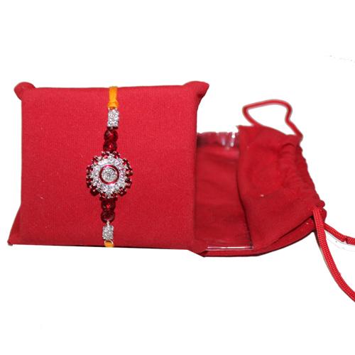 Eye-Catching Rakhi Collection from Handicrunch