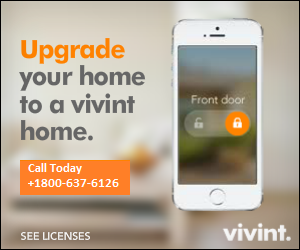 NEW CUSTOMER OFFER VIVINT HOME SECURITY 1800-637-6126