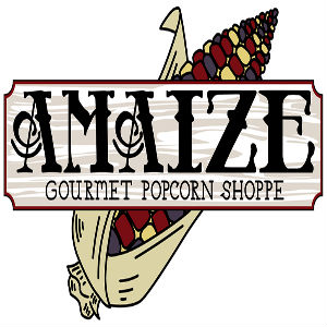 Amaize Gourmet Popcorn Shoppe