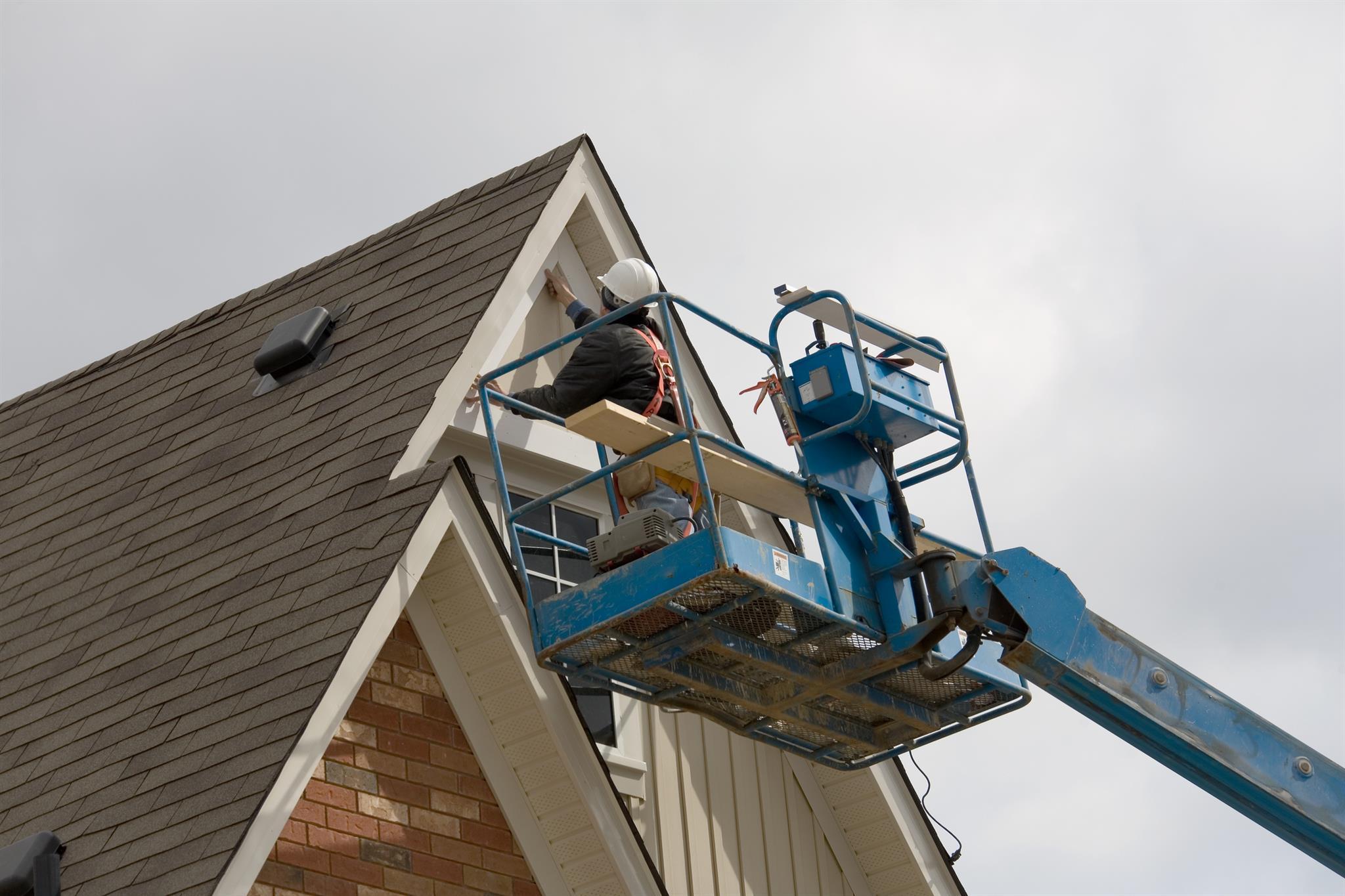 Oklahoma Replacement Windows & Siding, LLC