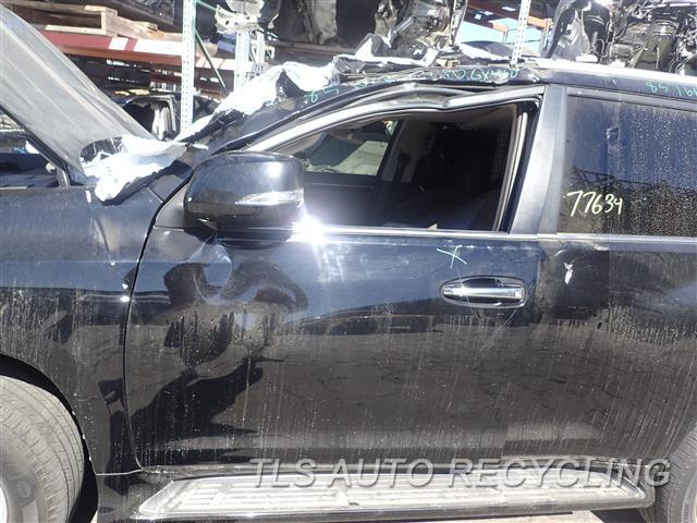 Used Parts for Lexus GX460 - 2010 - 901.LE1210 - Stock# 8576PR