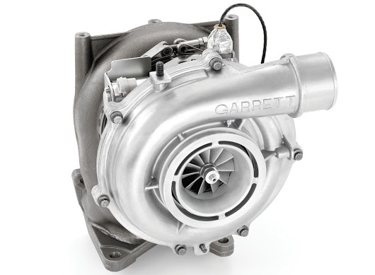 Nozzle Master Provides High-Performance Turbocharger in Orlando