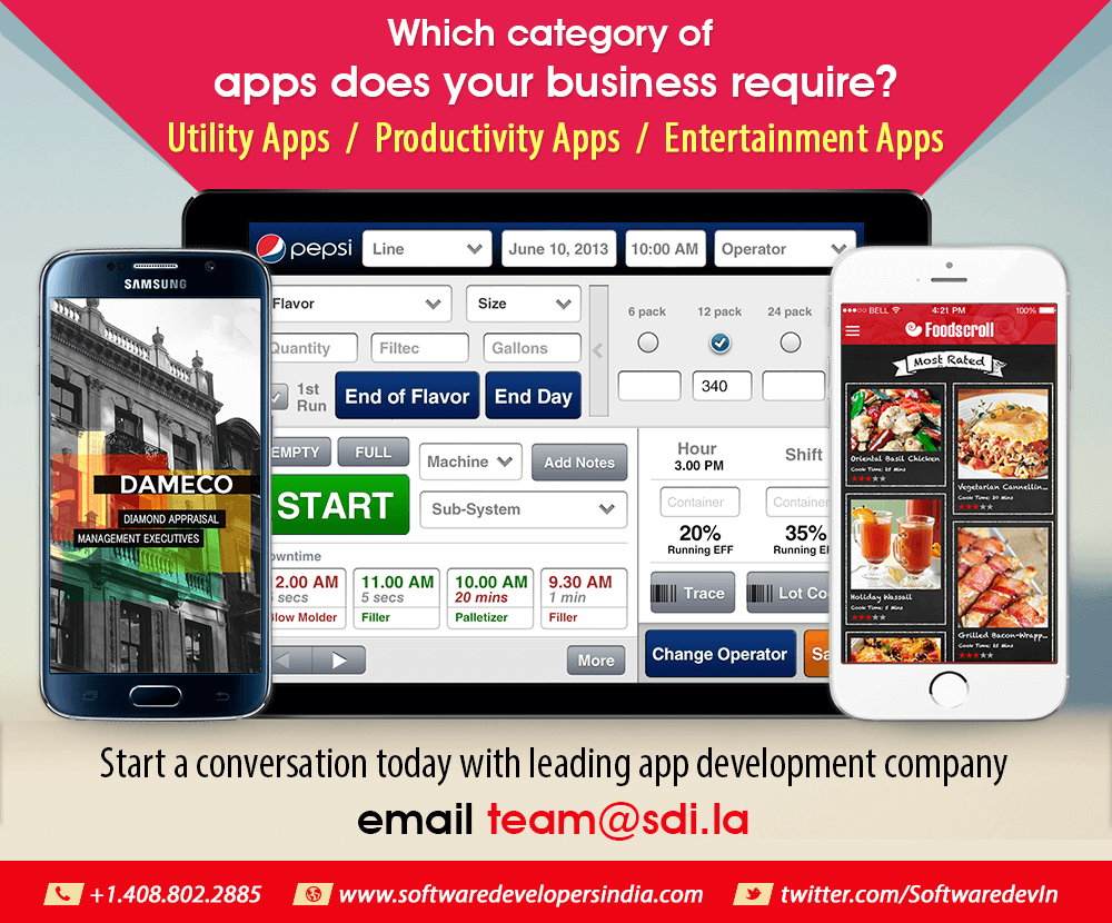 Best Mobile App Development Company in Silicon Valley