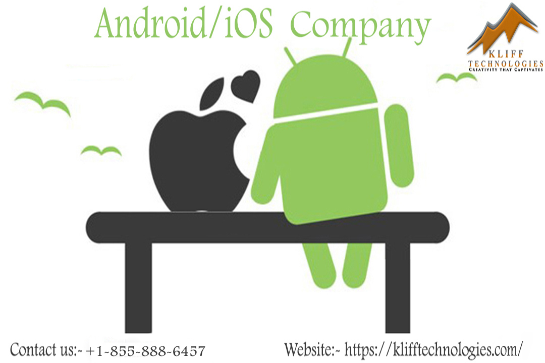 Android/iOS company in the USA.
