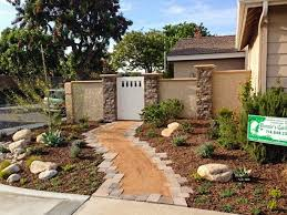 Save water with  Drought Tolerant Landscaping