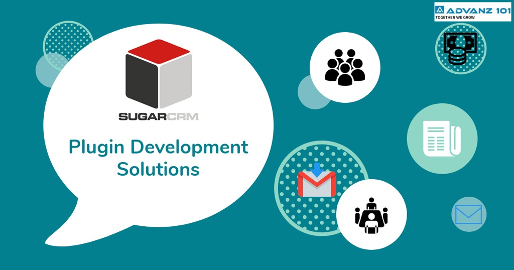 SugarCRM Integration Development Services by Advanz101