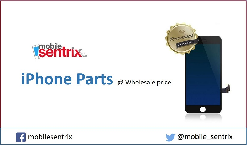 Best Offer on iPhone Parts at Mobilesentrix