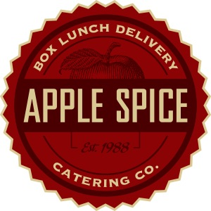 Apple Spice Box Lunch Delivery & Catering Denver, CO