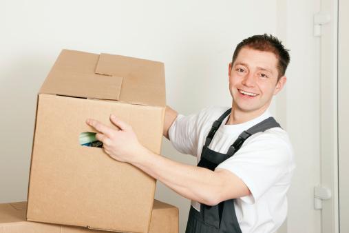 Stress Free Moving & Storage Company