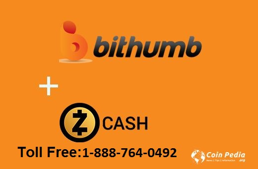 Problems due to being Unable to cash Coined in Bithumb