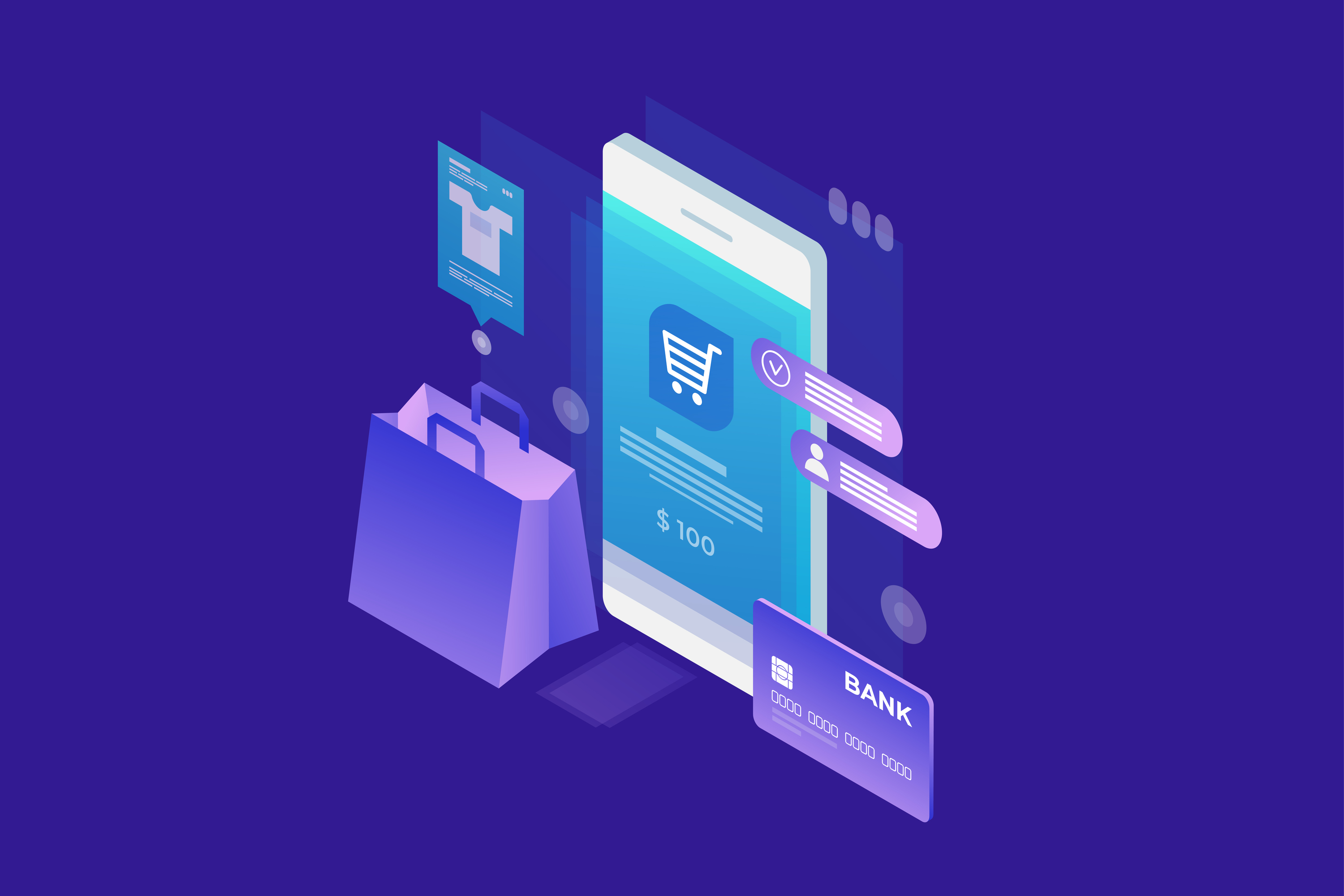 For First-Rate mCommerce App Solutions, Contact Openwave!