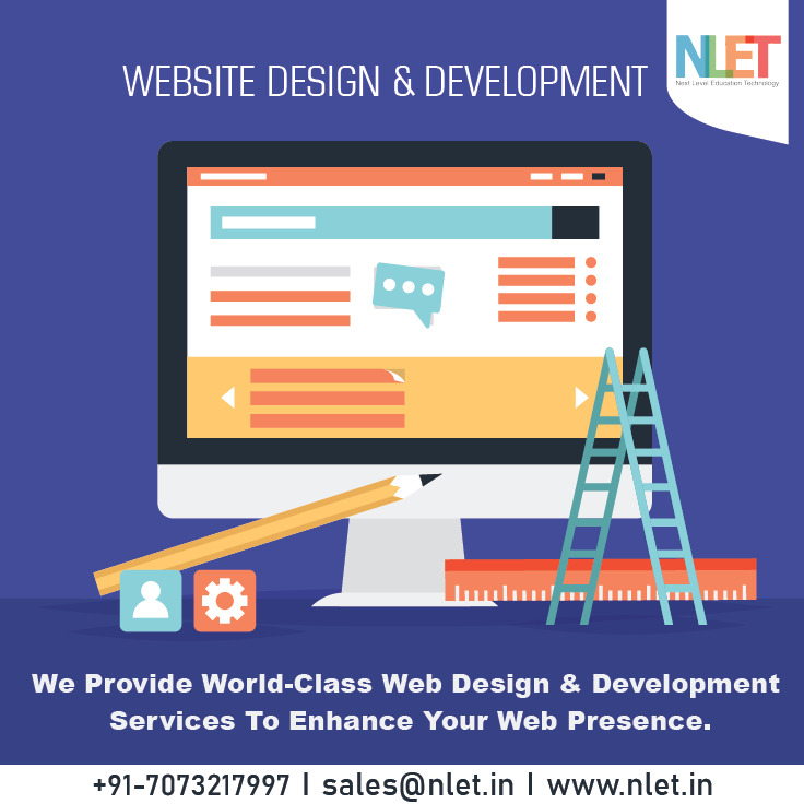 Try Our WordPress Development Services at Affordable Price |NLET