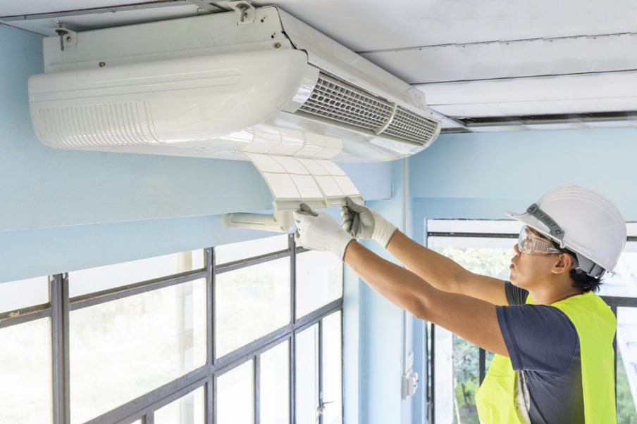 Detect the Flaws in the AC with AC Repair Boynton Beach