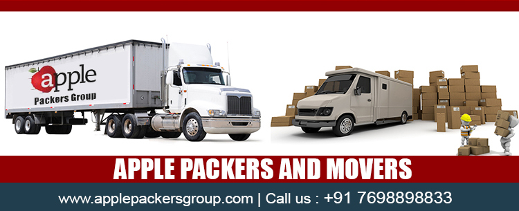 GUJARAT APPLE PACKERS AND MOVERS