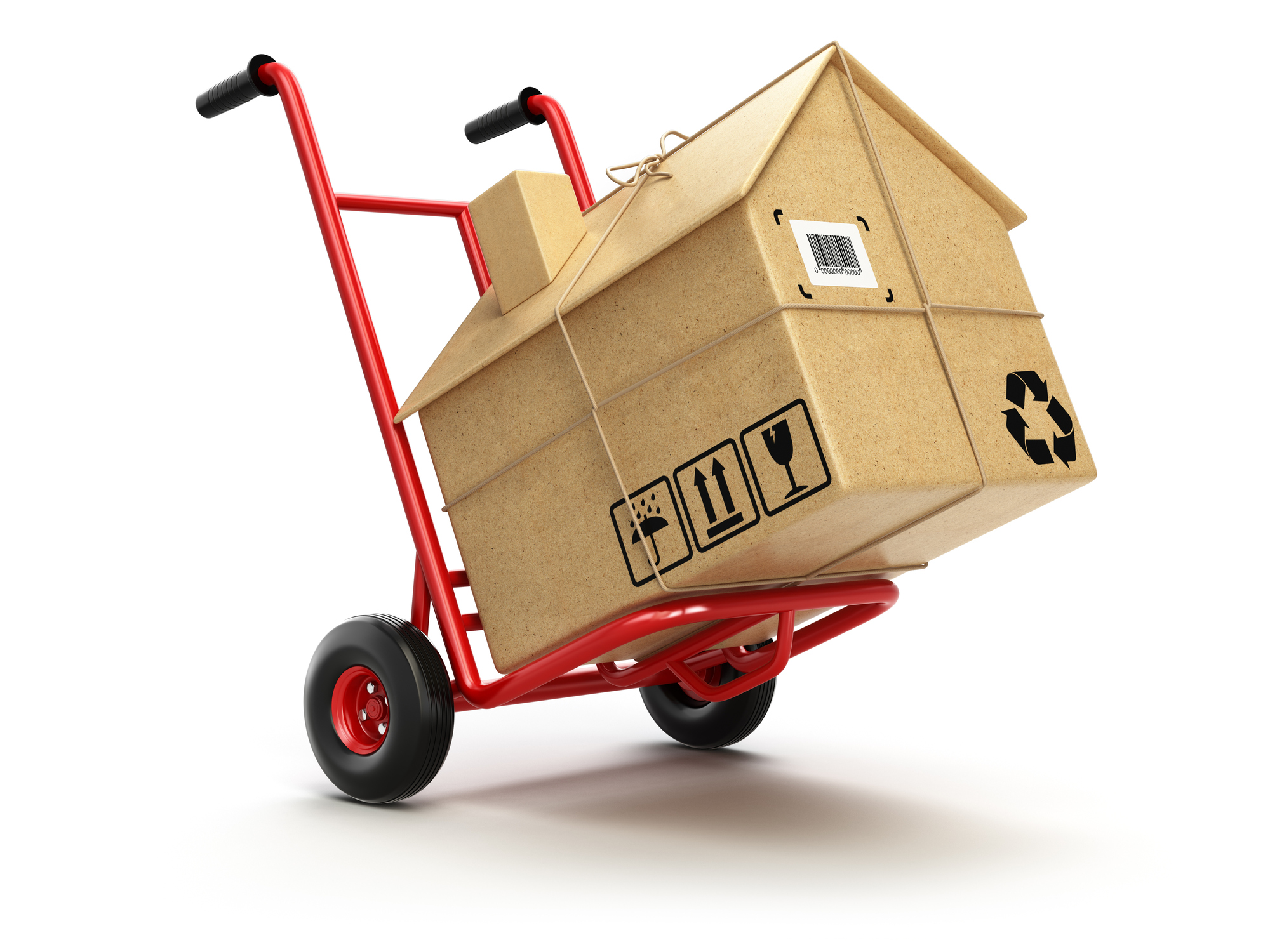 Winslow's Moving Services in Tyler