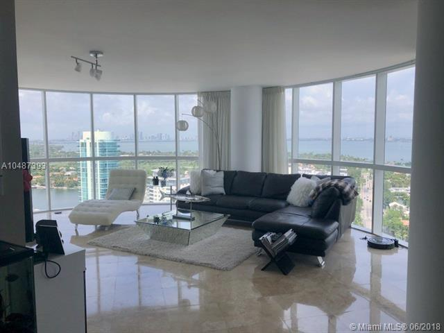 Miami Beach: 2/2 Lavish apartment (Collins Ave., 33139)